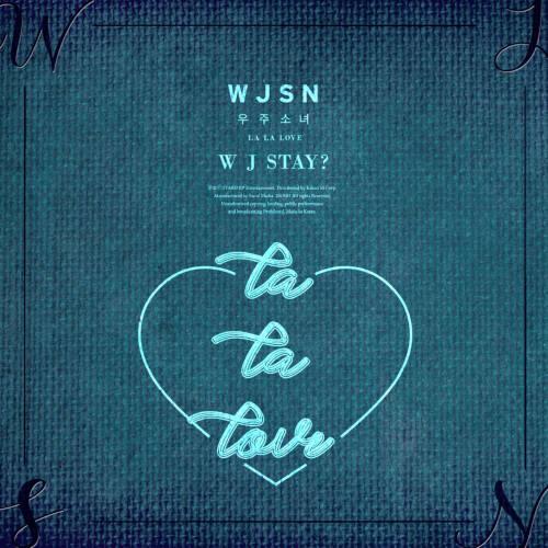 WJSN - WJ STAY? iTunes Plus M4A