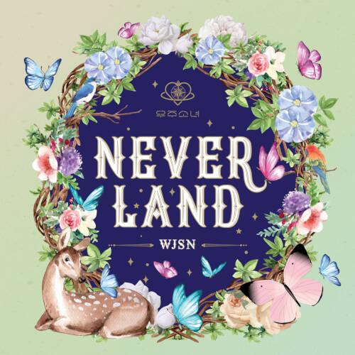 WJSN - Neverland iTunes Plus M4A