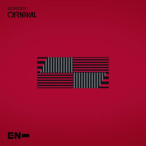 ENHYPEN - BORDER : CARNIVAL iTunes Plus M4A