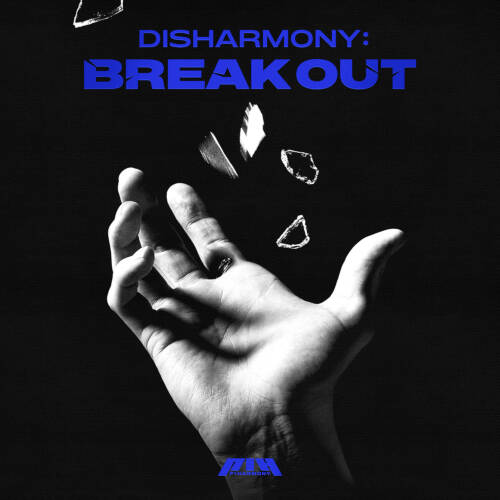 P1Harmony - DISHARMONY : BREAK OUT iTunes Plus M4A