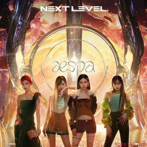 Single] aespa - Next Level (MP3 + iTunes Plus M4A) Download - KpopTap.com
