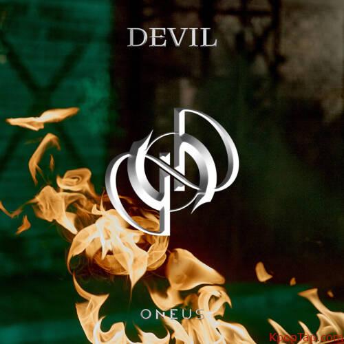 ONEUS - DEVIL iTunes Plus M4A