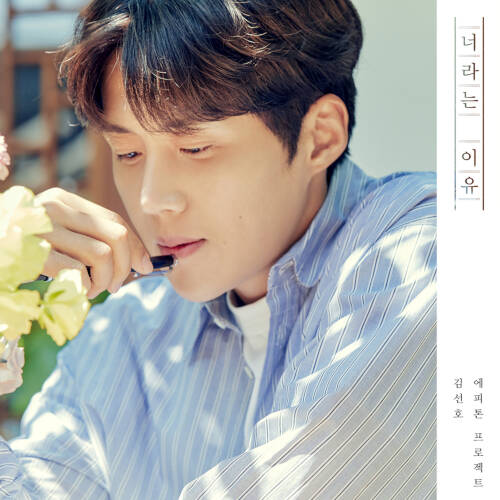 Epitone Project - Reason (Vocal by Kim Seon Ho) iTunes Plus M4A