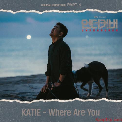 KATIE - UNDERCOVER OST Part.4 iTunes Plus M4A