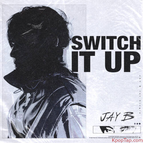 JAY B - Switch It Up iTunes Plus M4A