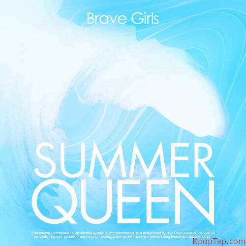 Brave Girls - Summer Queen iTunes Plus M4A
